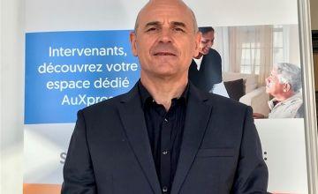 Lettre du Président d'AuXpros
