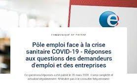 La prime Covid  déduite des allocations-chômage!