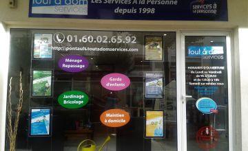 TOUT A DOM SERVICES à Pontault Combault (77340)