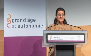 """Bilan de la consultation citoyenne """"Grand âge et autonomie"""""""