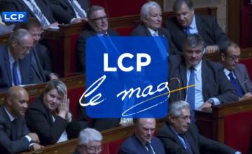 EHPAD : le défi de la dépendance - Le reportage LCP