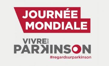 Journée mondiale Parkinson ce 11 avril 2020