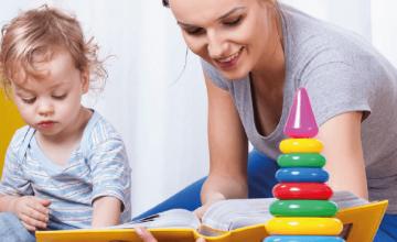 Une mesure forte pour les métiers de la Petite Enfance et du CAP Accompagnant Éducatif Petite Enfance