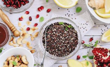 7 aliments à privilégier dès 50 ans