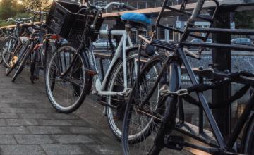 Mise en place d'un forfait mobilité durable